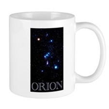 Orion Small Mug