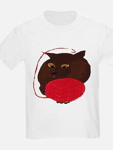 Cute Havana brown T-Shirt
