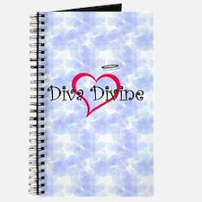 Diva Divine Journal