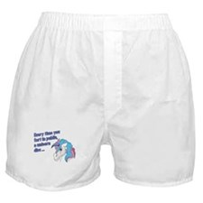 Deadly Farts Boxer Shorts
