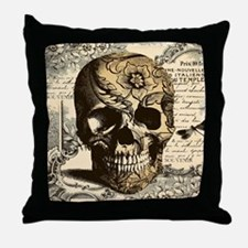 Unique Romance Throw Pillow