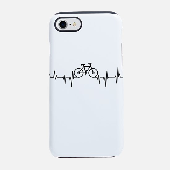Cycle iPhone 7 Tough Case
