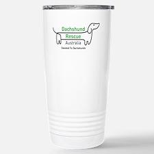 DRA Travel Mug