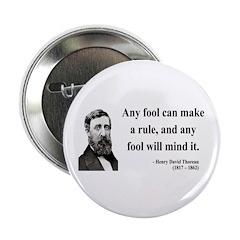 Henry David Thoreau 11 2.25