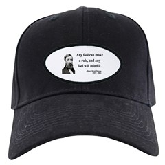 Henry David Thoreau 11 Baseball Hat