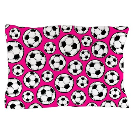 how to make a soccer ball pattern