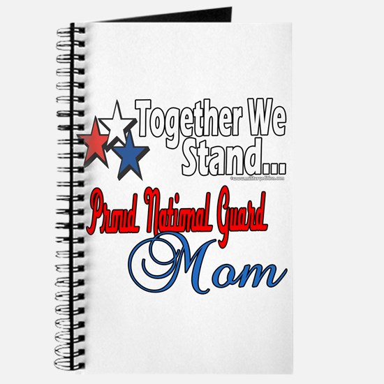 National Guard Mom Journal
