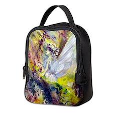 Fairy Neoprene Lunch Bag