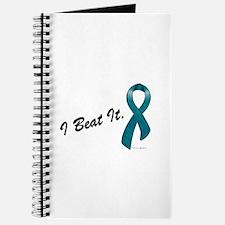 I Beat It (OC) Journal