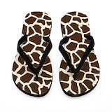 Giraffe kids Flip Flops