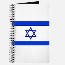 Israel flag Journal