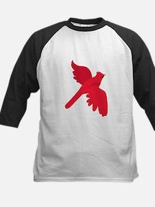 Cardinal Bird Baseball Jersey