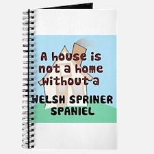 Welsh Springer Home Journal