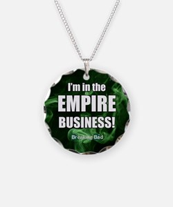 BREAKINGBAD EMPIRE BUSINESS Necklace