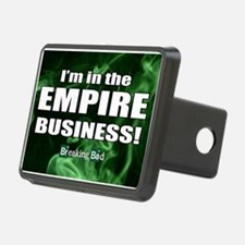 BREAKINGBAD EMPIRE BUSINES Hitch Cover