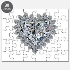 prickly heart Puzzle