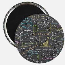 Math Lessons Magnets