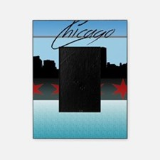 Chicago Skyline Picture Frame