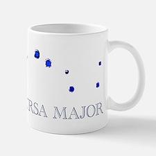 Ursa Major (Simple) Small Small Mug