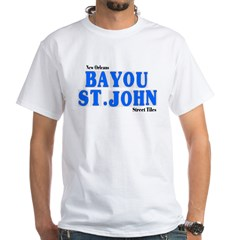 Bayou St John Shirt