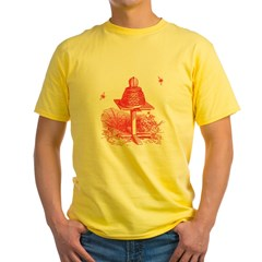 The Hive In Red T