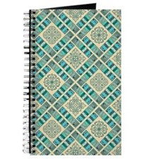 PATCHWORK PERFECTION Journal