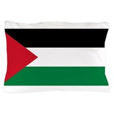 Palestinian flag Pillow Case