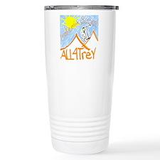 ALL4Trey Travel Mug
