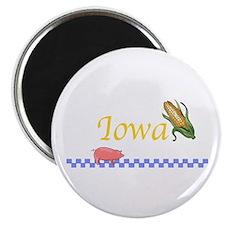 IOWA Magnets