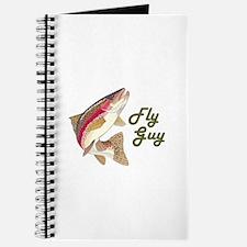 Fly Guy Journal