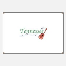 TENNESSEE Banner