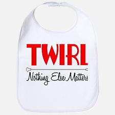 Twirl Bib