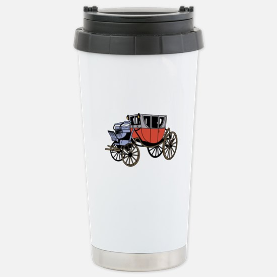 STAGECOACH Travel Mug