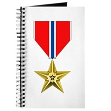 BRONZE STAR MEDAL Journal