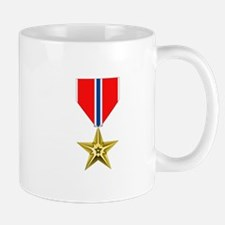 BRONZE STAR MEDAL Mugs