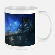 Queensboro bridge - NYC Mugs