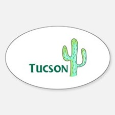 Tucson Decal