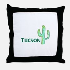 Tucson Throw Pillow