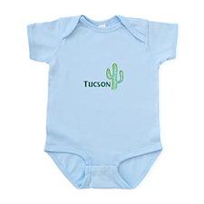 Tucson Body Suit