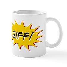 Biff: Mug