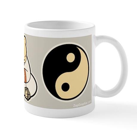 Tao of Hamster Mug