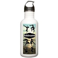 INSPIRING GYMNAST Water Bottle