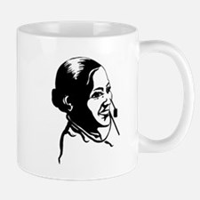 Telephone Operator Mugs