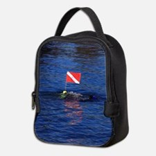 Diver Down Neoprene Lunch Bag