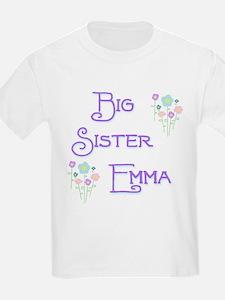 Big Sister Emma T-Shirt
