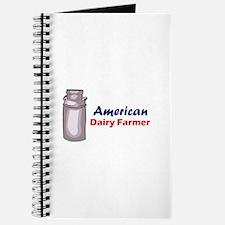 AMERICAN DAIRY FARMER Journal