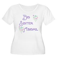 Big Sister Abigail T-Shirt