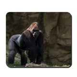 Gorilla Mouse Pads