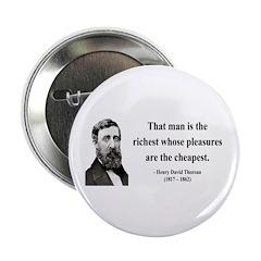 Henry David Thoreau 16 2.25
