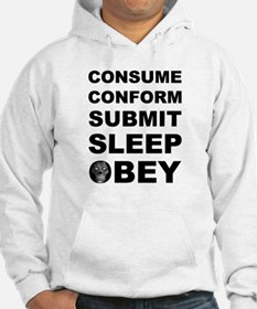 THEY LIVE Hoodie